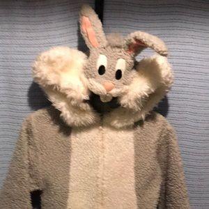 Vintage warner Bros Bugs Bunny costume